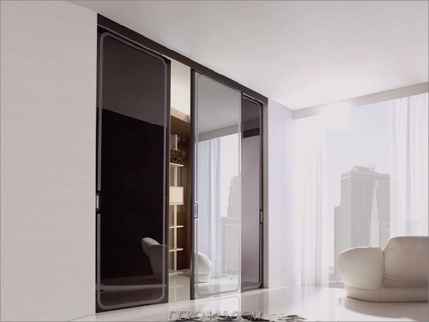 REFLEX Innentüren von Ghizzi & Benatti