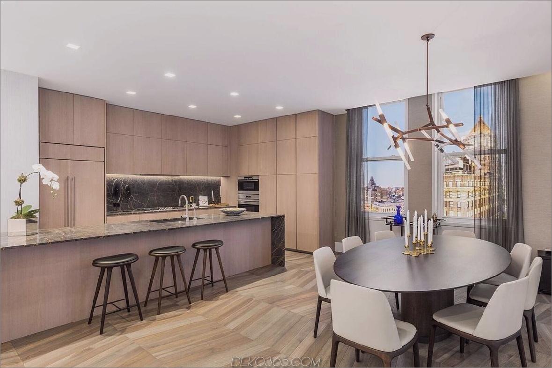 ceruse oak kitchen Moderne Kabinett-Ideen, die jeder Minimalist lieben wird