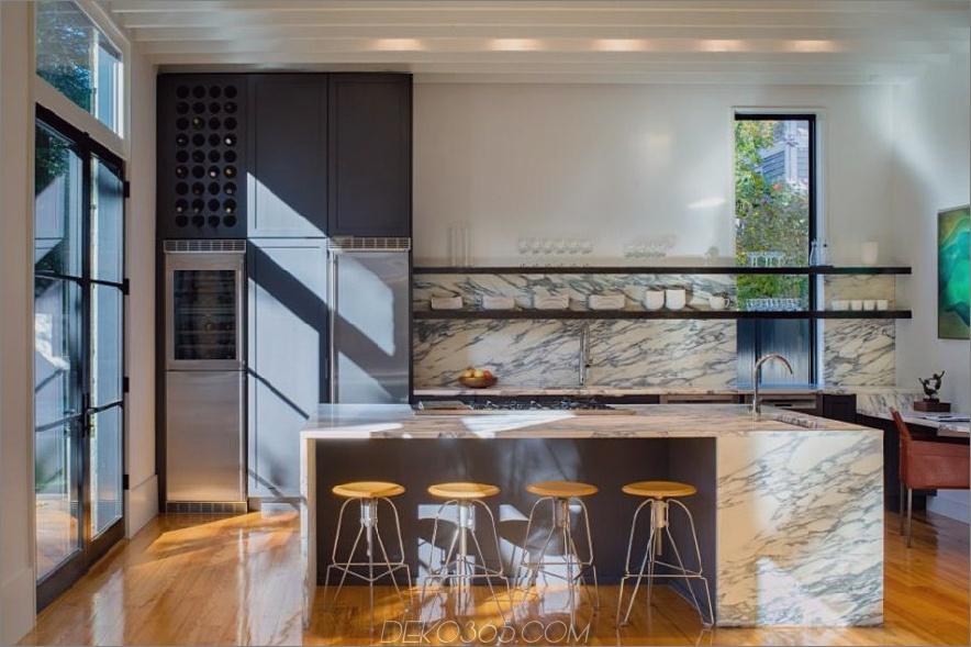 Moderne Küche Backsplash Ideen für das Kochen mit Stil