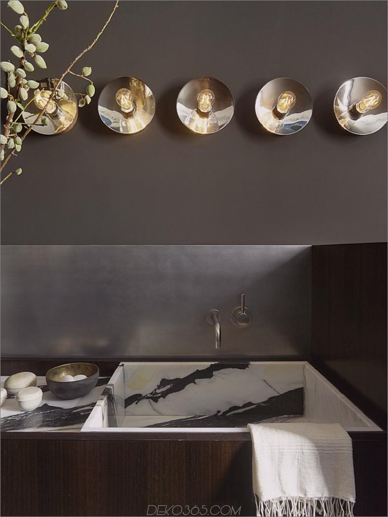 Küchenrückwand aus Edelstahl von Martin Group
