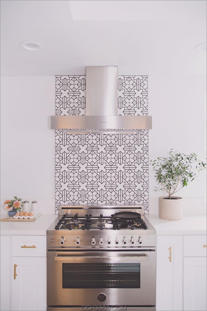 Coole Küche von Scout Design Co.