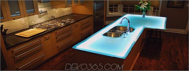 Moderne Küchenarbeitsplatten aus ungewöhnlichen Materialien: 30 Ideen_5c590b476665a.jpg