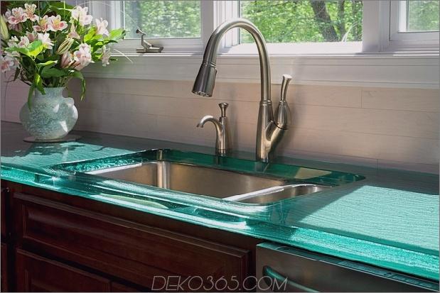 Moderne Küchenarbeitsplatten aus ungewöhnlichen Materialien: 30 Ideen_5c590b48c4a99.jpg