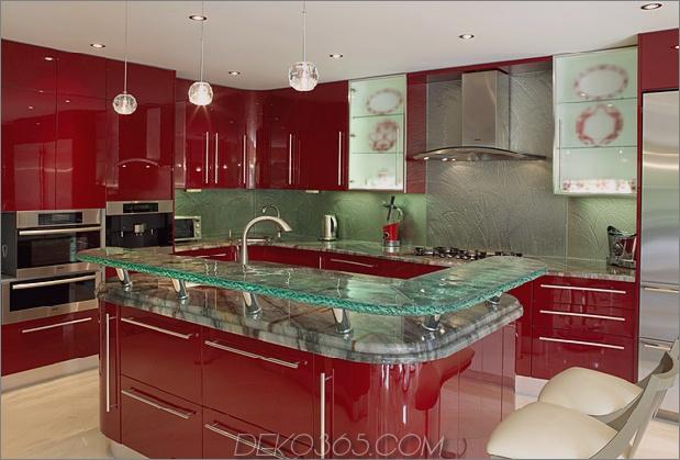 Moderne Küchenarbeitsplatten aus ungewöhnlichen Materialien: 30 Ideen_5c590b4954856.jpg