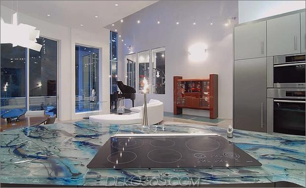 Moderne Küchenarbeitsplatten aus ungewöhnlichen Materialien: 30 Ideen_5c590b4b2f7eb.jpg