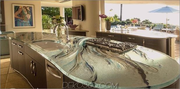 Moderne Küchenarbeitsplatten aus ungewöhnlichen Materialien: 30 Ideen_5c590b4b920f6.jpg