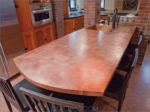 Moderne Küchenarbeitsplatten aus ungewöhnlichen Materialien: 30 Ideen_5c590b4cf1c60.jpg