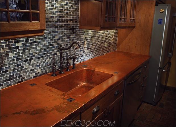 Moderne Küchenarbeitsplatten aus ungewöhnlichen Materialien: 30 Ideen_5c590b4d72f1e.jpg