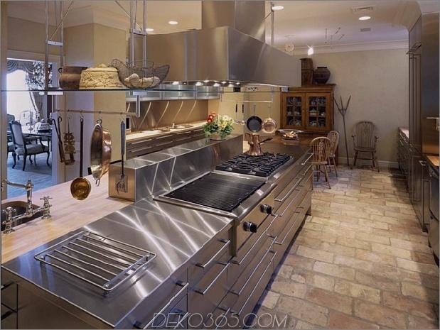 Moderne Küchenarbeitsplatten aus ungewöhnlichen Materialien: 30 Ideen_5c590b4e4fe91.jpg