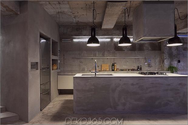 Moderne Küchenarbeitsplatten aus ungewöhnlichen Materialien: 30 Ideen_5c590b5233c9d.jpg