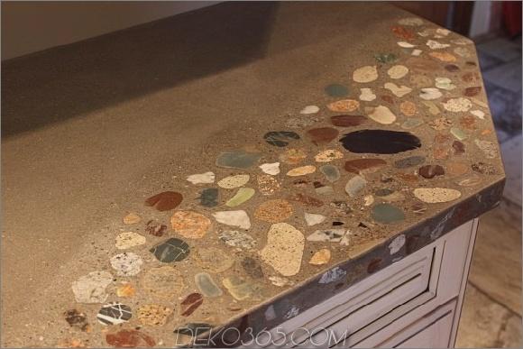 Moderne Küchenarbeitsplatten aus ungewöhnlichen Materialien: 30 Ideen_5c590b530533b.jpg