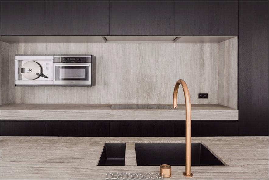 Hullebusch Küche Eiche grau