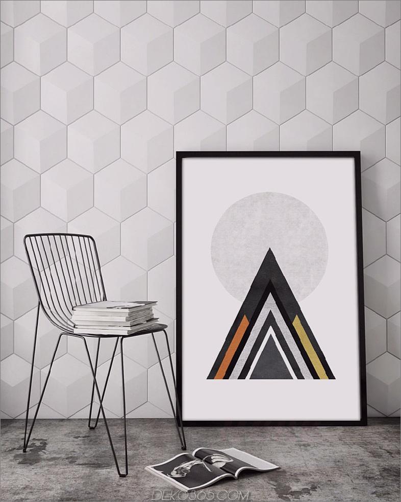 Skandinavischer Druck von Dream Print Designs Moderne Wandkunst, die Ihr Zuhause verwandelt