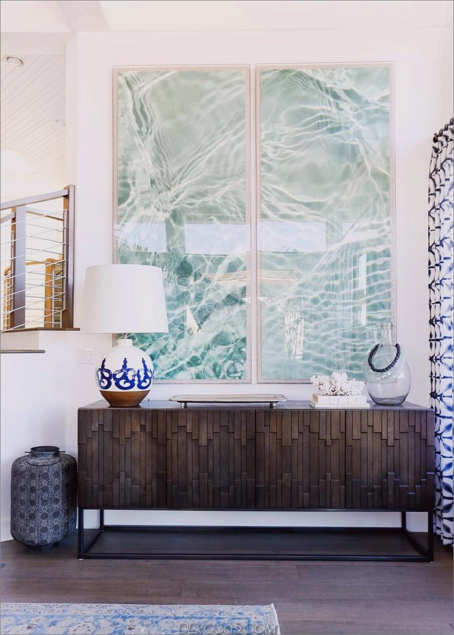 Moderne Wandkunst, die Ihr Zuhause verwandelt