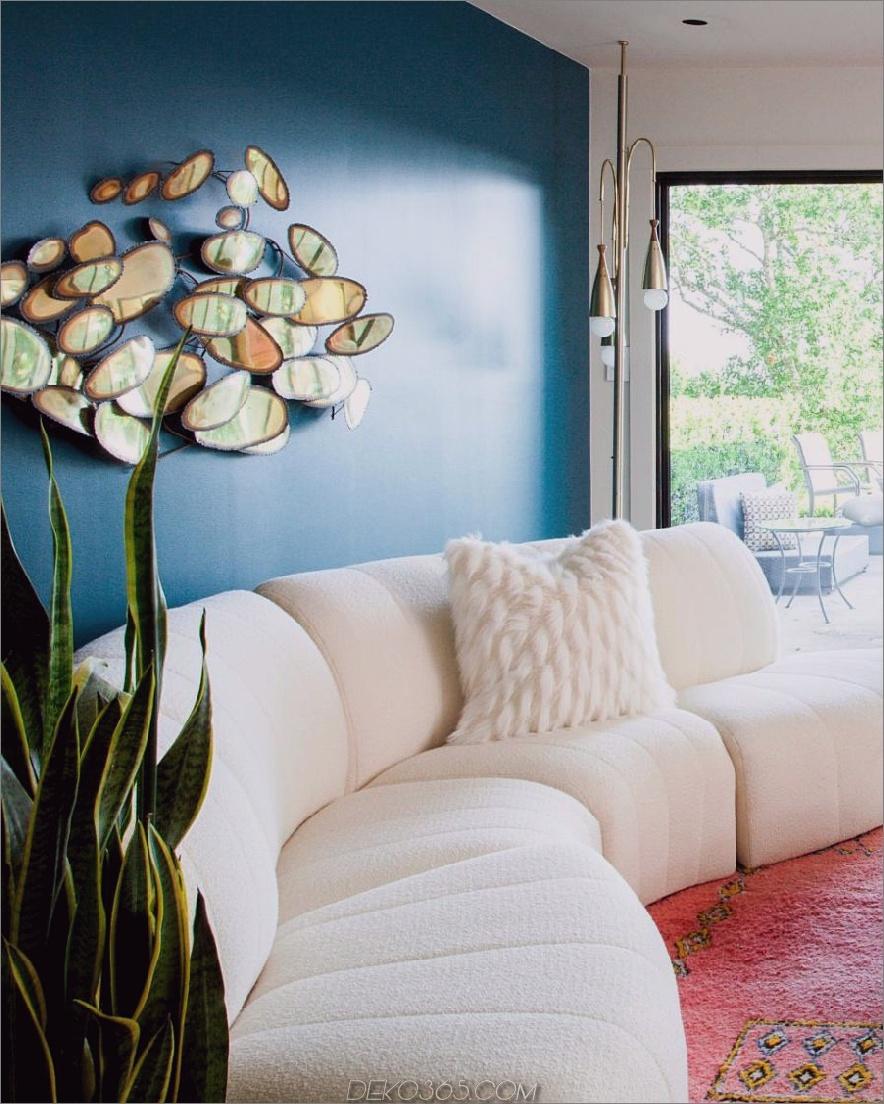 Wohnzimmer von Erin Williamson