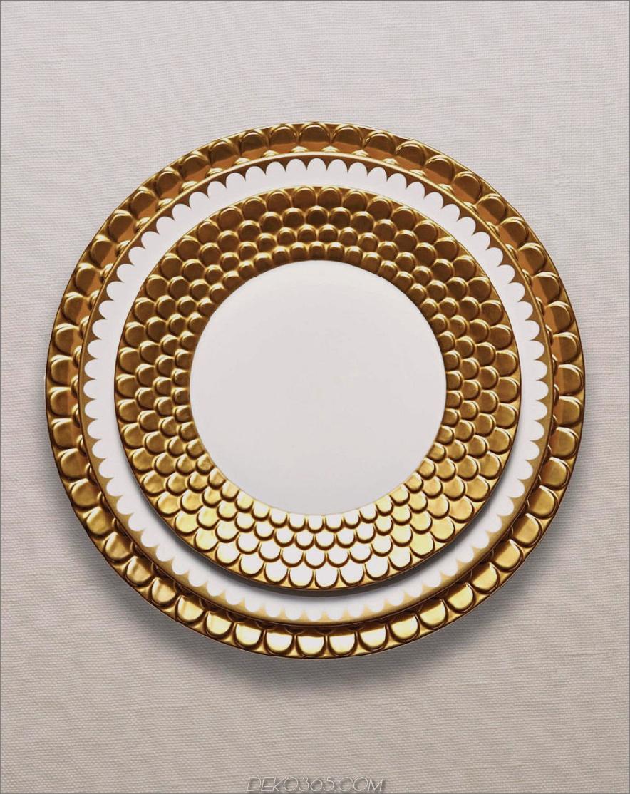 Aegean Gold Geschirr-Kollektion 900x1135 Modernes Geschirr, das jede Mahlzeit zu einem Fest macht