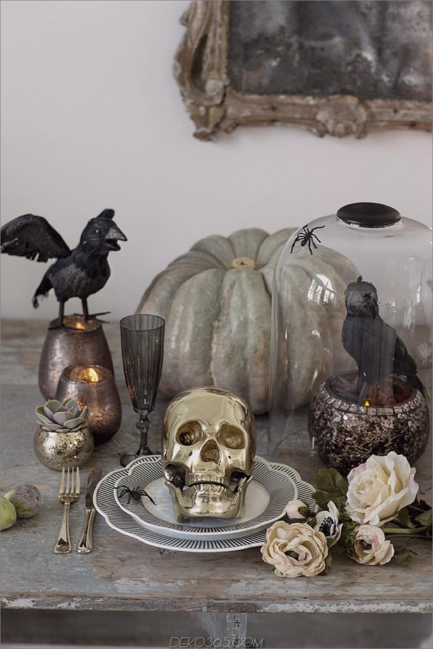 Lisbeth Dahl Halloween-Deko-Ideen