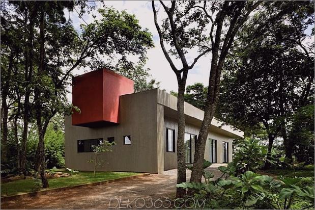 modernes Haus aus Betonboxen 2 thumb 630xauto 36397 Modernes Haus aus Betonboxen