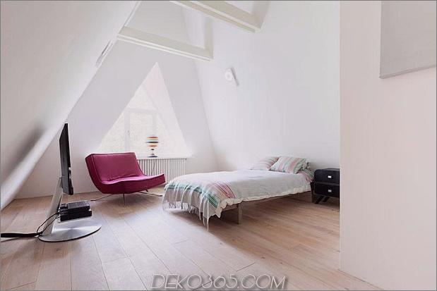 Haus im modernen Landhausstil mit gewölbten Zimmern im obersten Stockwerk-16-Schlafzimmer-arch.jpg