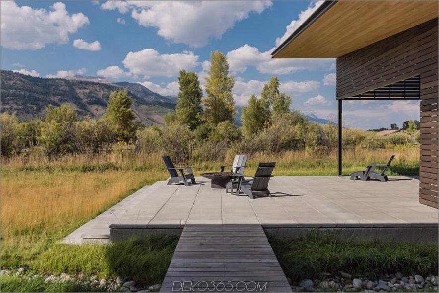 Modernes Haus in der Nähe von Wyoming Mountains profitiert von seiner Lage_5c58f50dcb92d.jpg