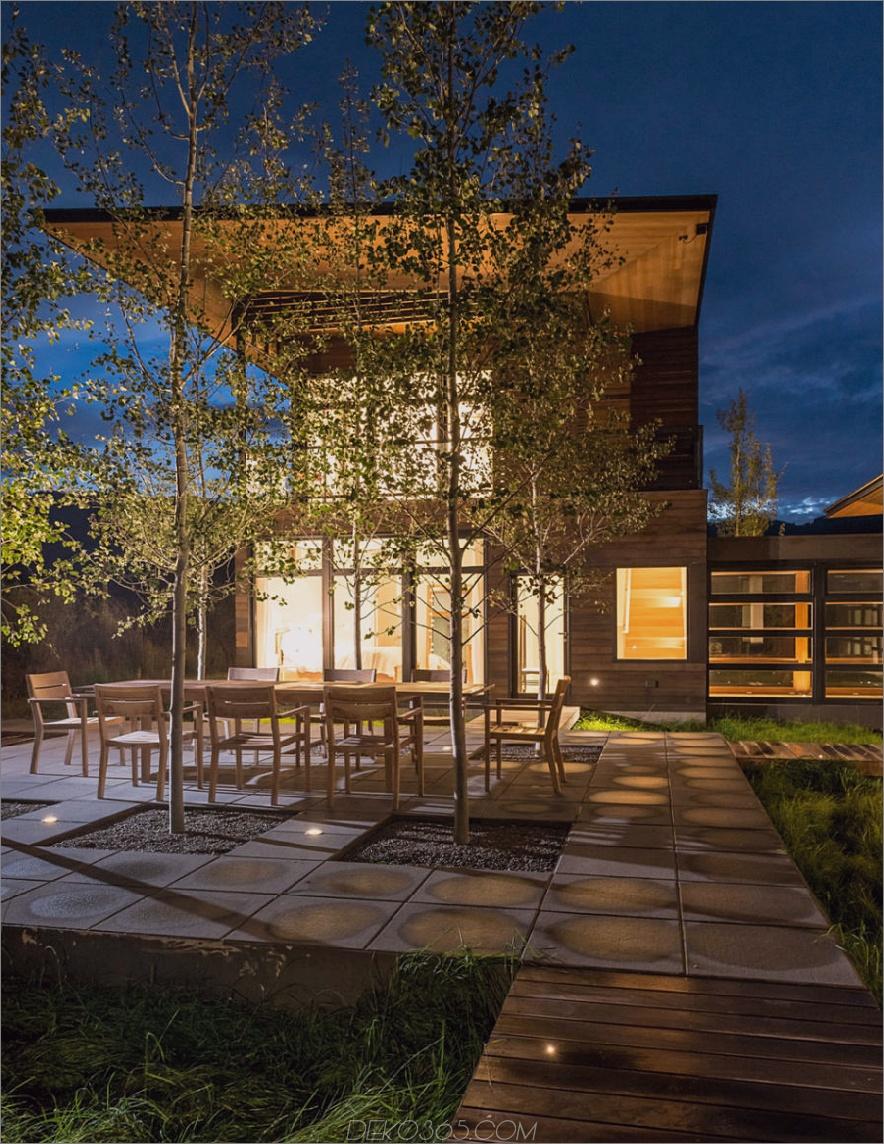 Modernes Haus in der Nähe von Wyoming Mountains profitiert von seiner Lage_5c58f5102ee92.jpg