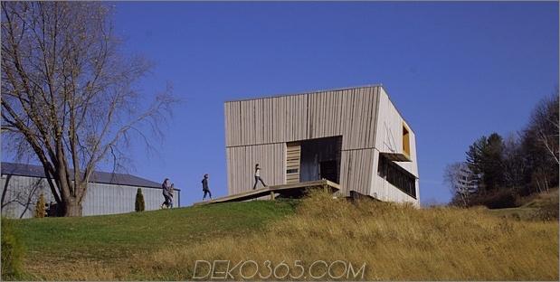 modernes Midwest Scheunenhaus 1 thumb 630x317 20313 Modernes Midwest Barn House
