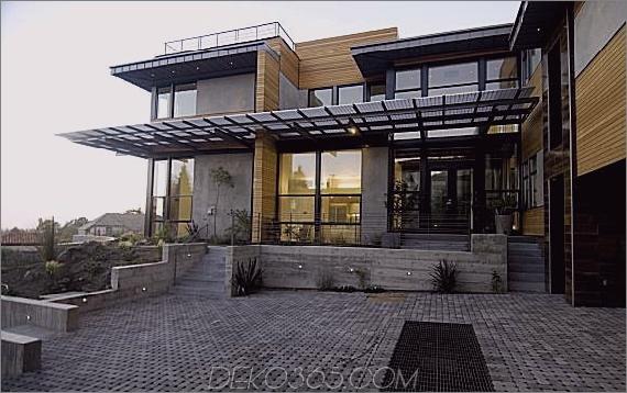 marigardo house 2 Modernes, nachhaltiges Haus für das Platinum Marigardo House von Plumbob in Nordkalifornien