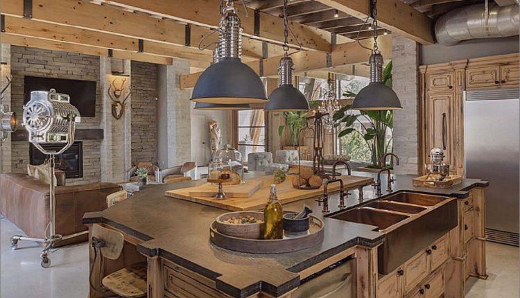 Modernes und vielseitiges Interieur in Texas ist voller Mix-and-Match-DIY-Ideen_5c58fa107bd1b.jpg