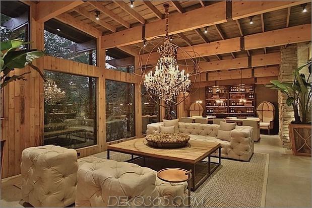 eklektisch modernes Interieur in Houston 4 thumb 630xauto 65281 Das moderne und vielseitige Texas Interior ist voller Mix-and-Match-DIY-Ideen