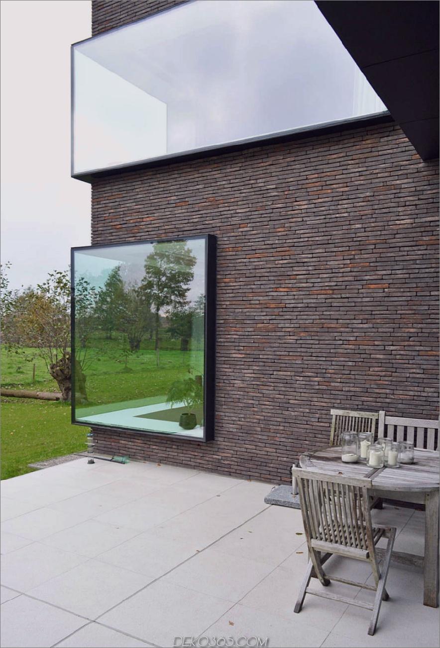 F & C Kiekens von Architektuurburo Dirk Hulpia