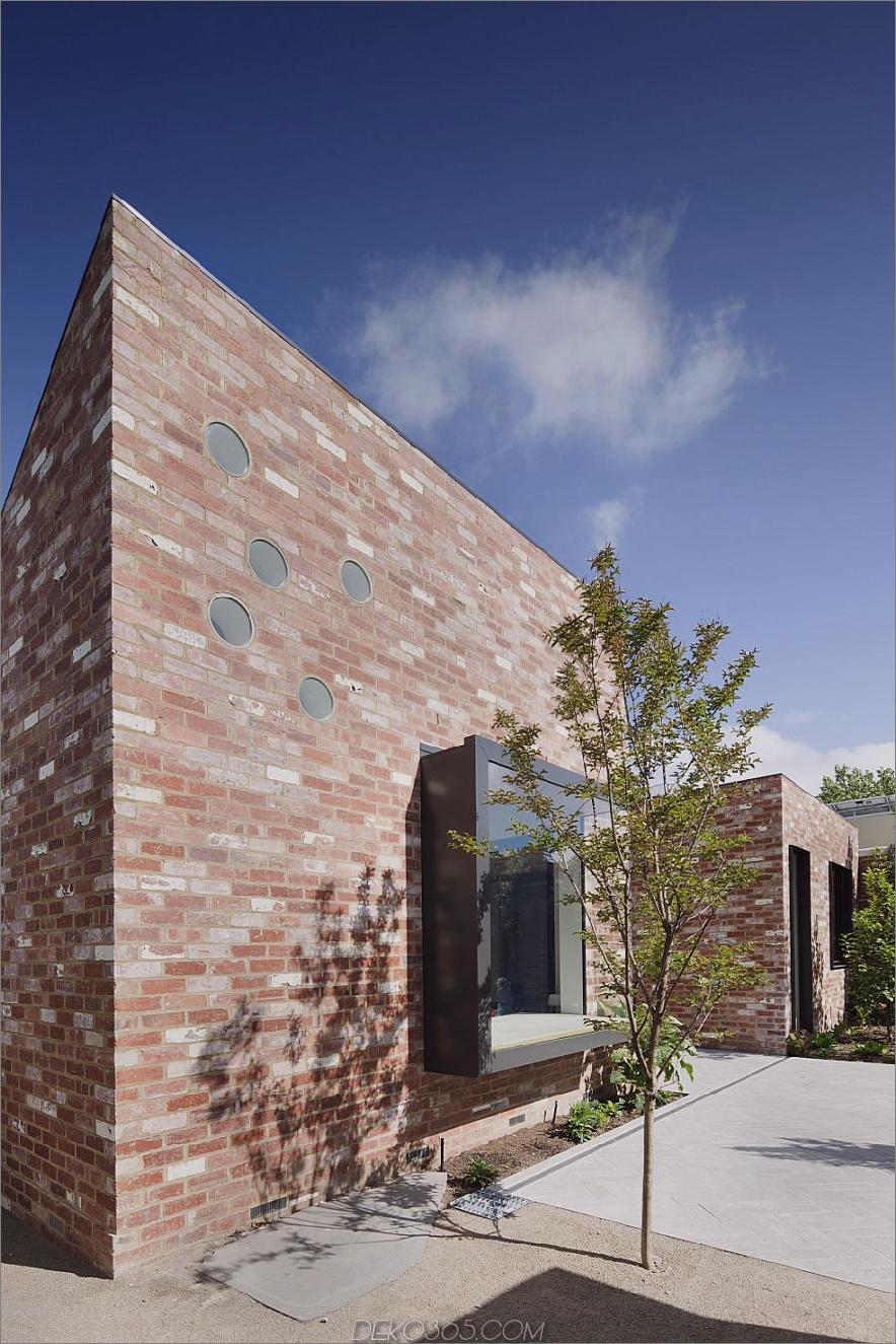 St Kilda East House Clare Cousins Architekten