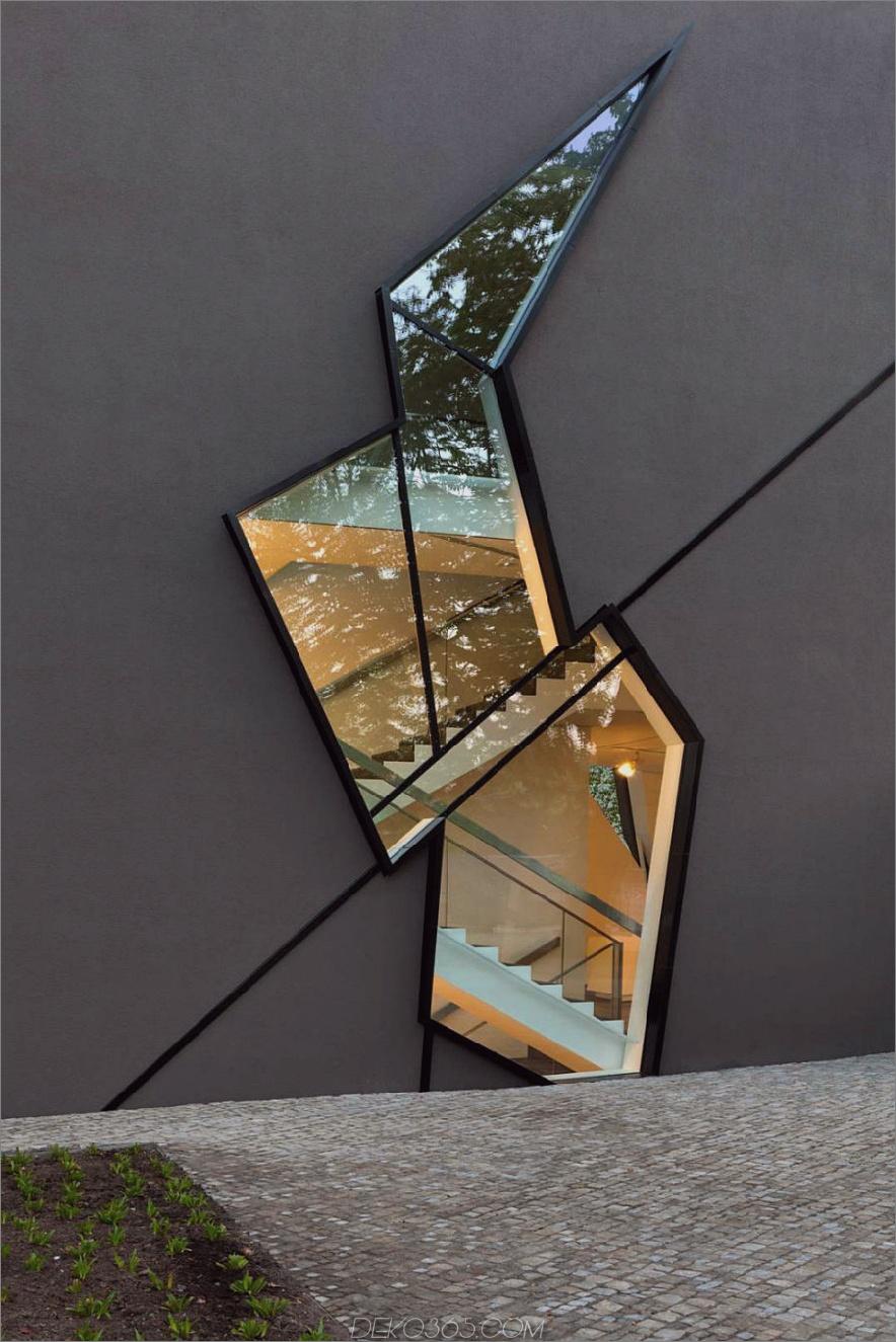 Felix Nussbaum Haus Erweiterung