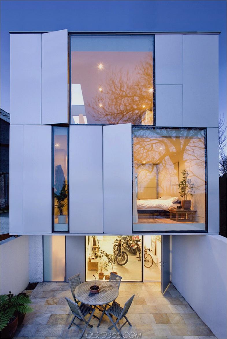 Grangegorman Residence von ODOS Architekten