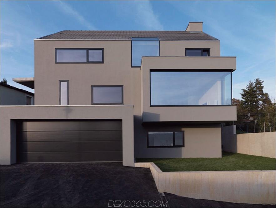 Haus F von Ippolito Fleitz Group