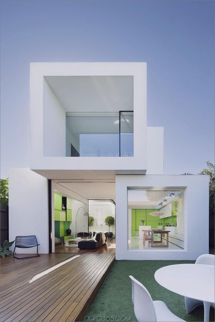 Shakin 'Stevens Residence von Matt Gibson Architecture + Design