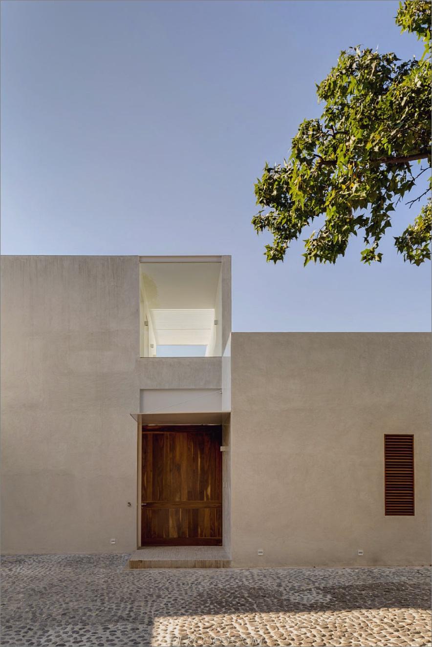 Gartenhaus von DCPP arquitectos