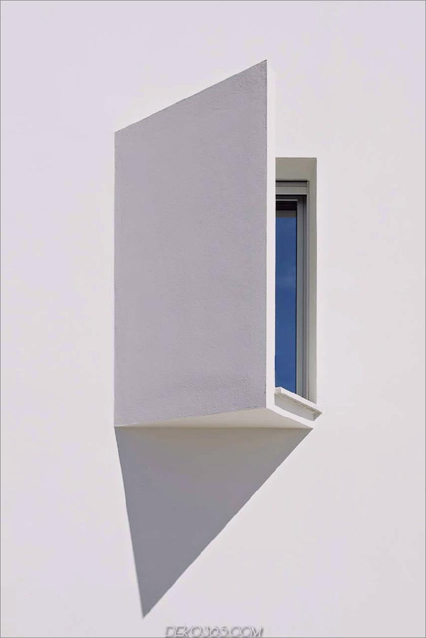 Ripolles-Manrique Haus von Teo Hidalgo Nácher