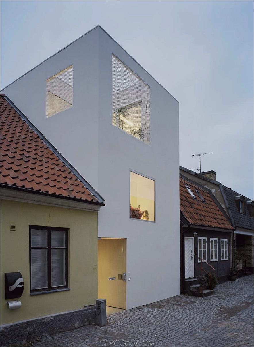 Townhouse von Elding Oscarson