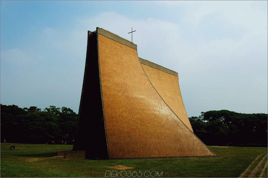 Luce-Erinnerungskapelle, Taichung-Stadt, Taiwan