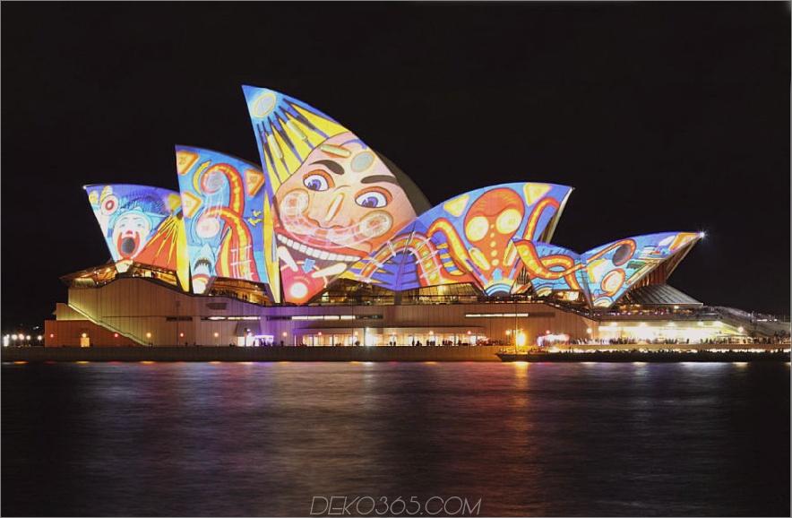 Sydney Opera House, Australien