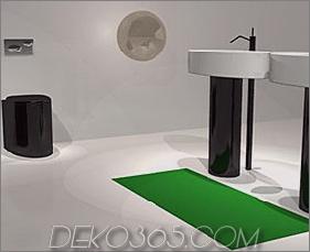 Modulare Badezimmer von GSG - Boing
