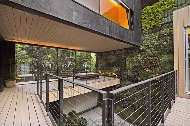 Nachhaltiges Haus mit grüner Mauer und über 4000 Pflanzen 1 thumb 630x419 12071 Nachhaltiges Haus mit grüner Mauer und über 4.000 Pflanzen
