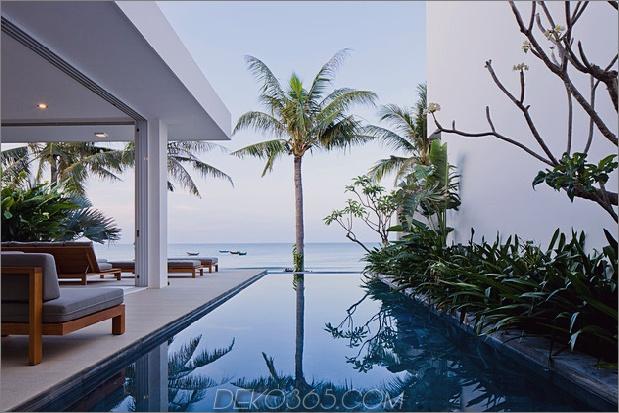 Drei Strandvillen Infinity-Pools Zugang zum Strand 1 thumb 630xauto 48138 Oceanique Villas: Infinity-Pools und Sandstrände