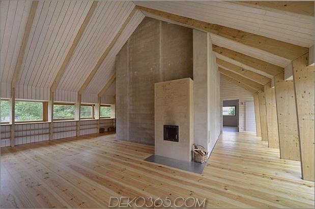 modernes offenes konzept gehöft zentraler hof deutschland 1 thumb 630x419 16662 Open Concept Timber Frame Farmhouse