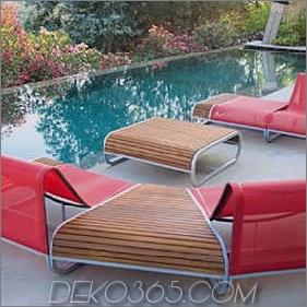 Ego Paris Outdoormöbel - die Tandem-Kollektion