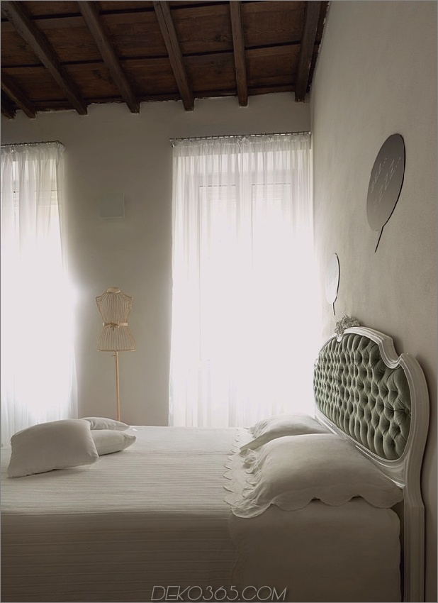 Erstellen einer Persönlichkeit in einer weißen Wohnung 2 Schlafzimmer Daumen 630x866 28103 Erstellen einer Persönlichkeit in einer weißen Wohnung