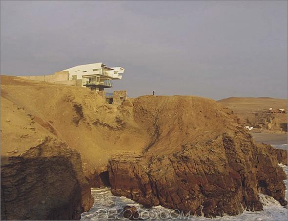 lefevre beach house 1d Peru Moderne Architektur Wenn ich nur entscheiden könnte, was faszinierender ist: das Haus oder die Lage?