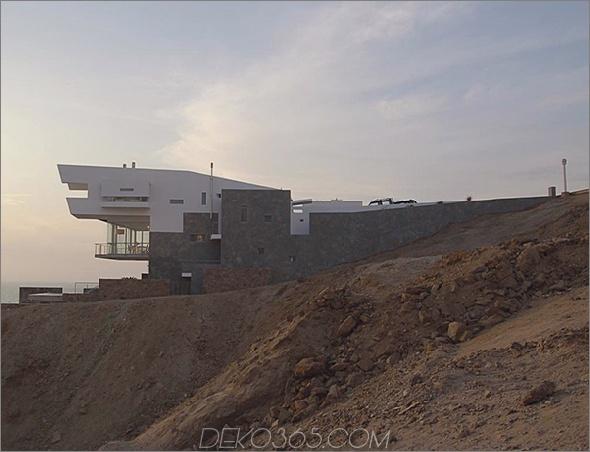 lefevre beach house 1 Peru Moderne Architektur Wenn ich nur entscheiden könnte, was faszinierender ist: das Haus oder die Lage?