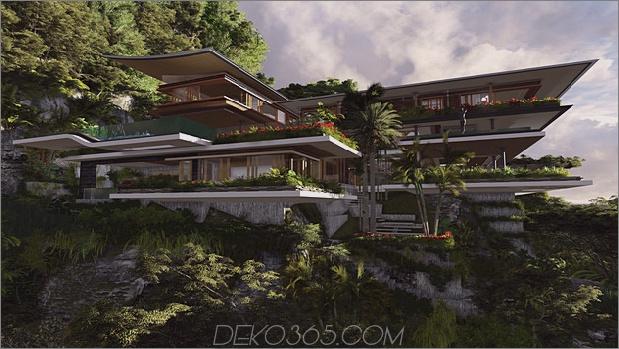 Poetic-Home-Design-Konzept hockt auf der Klippe, die Meer übersieht_5c59927cf1f3a.jpg