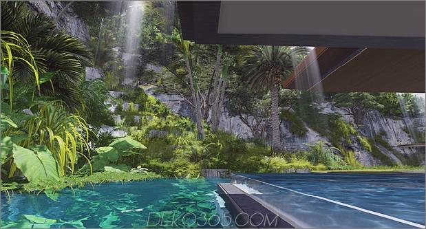 Poetic-Home-Design-Konzept hockt auf der Klippe, die Meer übersieht_5c59927edbd69.jpg